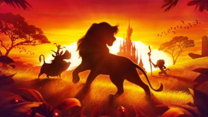 Festival del Rey León y de la Selva