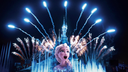 La Temporada de Frozen (con Elsa)